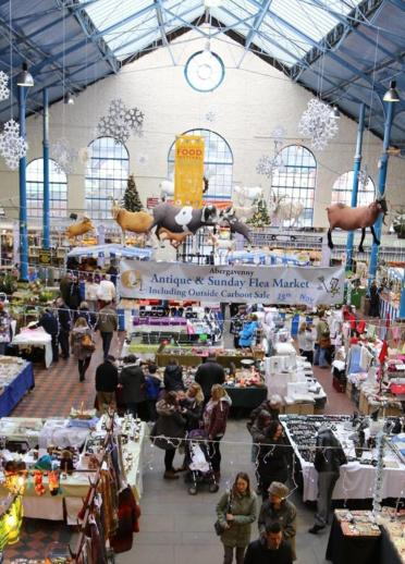 Some of the best markets in Wales | Visit Wales