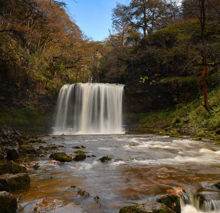 Brecon Beacons Waterfall Country walks | Visit Wales
