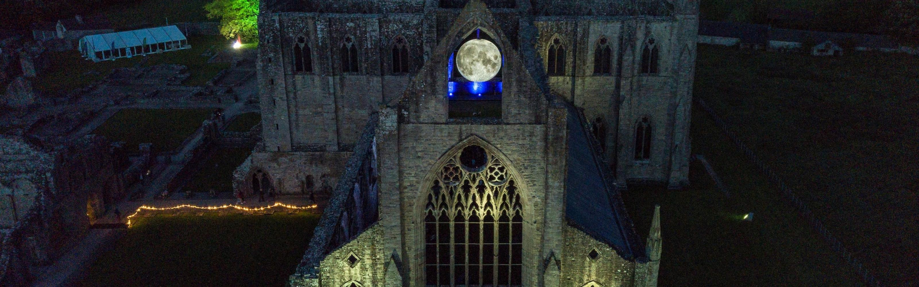 Discover Haunted Locations And Scary Stories Travel Trade Wales