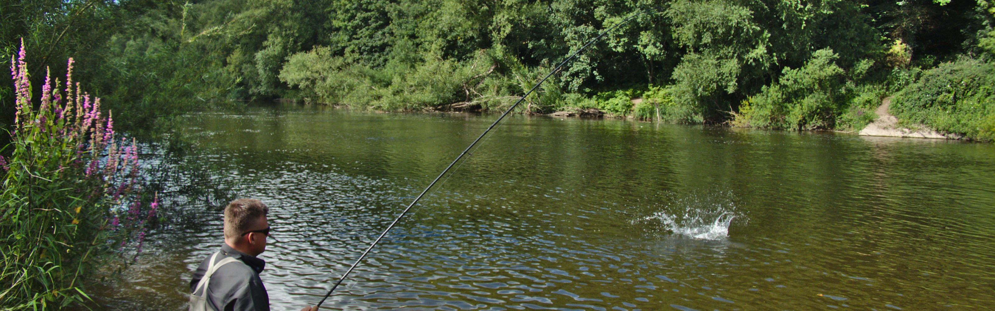 Fishing in Wales - all you need to know | Visit Wales