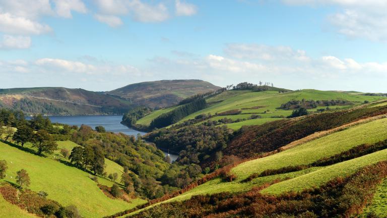 Wales Großbritannien | Wales Informationen | Visit Wales
